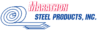 Steel Supplier Ohio and Eastern U.S.A. | Low Prices | High Quality Marathon